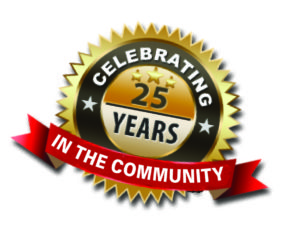 Serving the communities of Spotswood, East Brunswick and Monroe Township, NJ for 25 years!